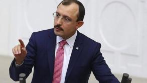 AK Parti'den yeni kanun teklifi