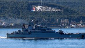 Hain saldırı sonrası Türkiye boğazları kapatılmalı mı