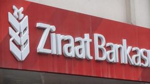 Ziraat Bankası'nda iki şubede daha karantina önlemi