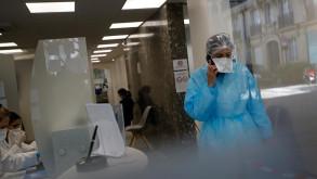 Fransa'da 16 yaşındaki genç kız Kovid-19'dan hayatını kaybetti