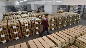 Rusya dövizden sonra iç piyasada altın alımını da durdurdu