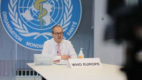 Dünya Sağlık Örgütü Direktörü İstanbul'a dikkat çekti!