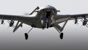 Washington Post'ta dikkat çeken 'Türk drone' haberi