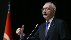 Kılıçdaroğlu: Erken seçime iki isim karar verir