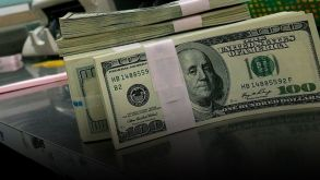 Dolar 6,82 TL seviyesinde