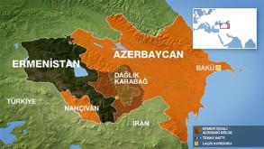 Rusya'dan Azerbaycan ve Ermenistan'a itidal çağrısı
