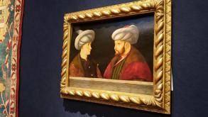 Fatih tablosunu satın alan İBB'ye suç duyurusu