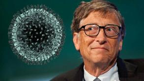 Bill Gates'ten sürpriz virüs açıklaması