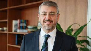 Eski bankacı İBB Genel Sekreteri oluyor
