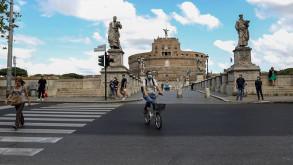 İtalya'dan büyük kalkınma hamlesi