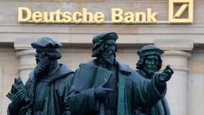 'Şüpheli işlemleri' nedeniyle Deutsche Bank'a ağır para cezası
