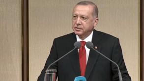 Erdoğan: Kur riski yok