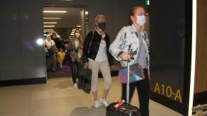 Koronadan ölen Rus turistler Türkiye'de gömülecek