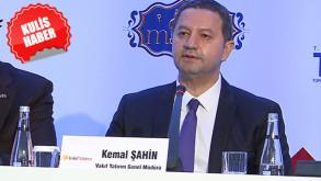 Vakıf Yatırım GM Kemal Şahin görevden alındı iddiası
