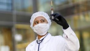Bu kadar kısa sürede aşı üretmek mümkün mü?