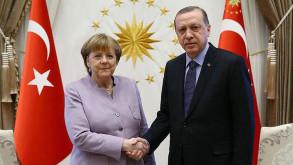 Türkiye'siz adım yanlış bir adımdır