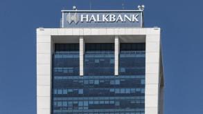 Halkbank'ın reddi hakim talebine mahkemeden ret