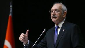 Kılıçdaroğlu, Muharrem İnce hakkında ilk kez konuştu