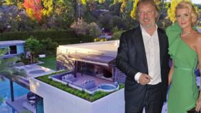 75 milyon dolarlık lüks evi yine satılamadı