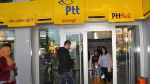 3 milyon lira vurgun yapan PTT memuru teslim oldu
