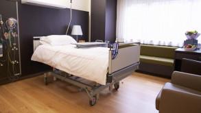 Özel hastanelerde kiralık oda rantı