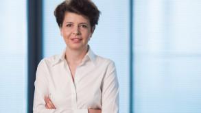 NN Hayat ve Emeklilik'in yeni Genel Müdürü Anna Grzelonska