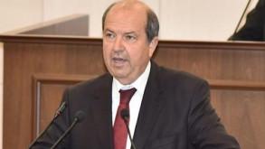 KKTC seçimlerinde Ersin Tatar önde