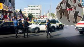 İstanbul'da silahlı kavga! 2 ölü 5 yaralı