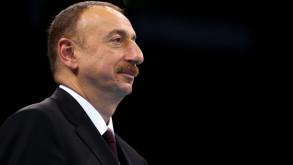 Aliyev: Düşmana gereken cevap verilmiştir