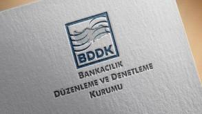 BDDK'dan aktif rasyosuyla ilgili yeni düzenleme