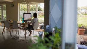 Finans sektörü liderleri evden çalışma modelinden şikayetçi