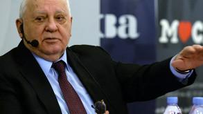 Gorbaçov: Sovyetler'i koruyabilseydik dünya çok daha güzel olurdu