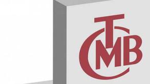 TCMB açıkladı: Borçluluk düzeyi...