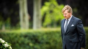 Hollanda Kralı 6 kişiyi öldüren Cevdet Yılmaz'ı affetti