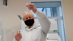 Johnson: Mutasyonlu virüs daha ölümcül olabilir