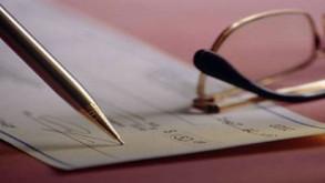 Çek ibraz yasağı 2023 sonuna kadar uzatılıyor