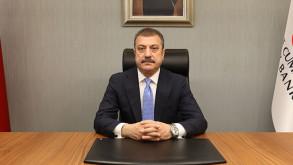 Kavcıoğlu: Merkez Bankası herkesin sahiplenmesi gereken bir kurumdur