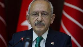 Kılıçdaroğlu'ndan faiz kararı öncesi tweet