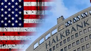 ABD Temyiz Mahkemesi'nden Halkbank kararı