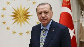 Erdoğan: Kimsenin bana ne başkasından deme lüksü yoktur