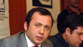 TMSF eski yöneticisi Çalık'a hapis cezası