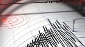 Yunanistan'da 6,2 büyüklüğünde deprem