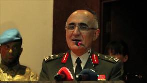 Şehit Korgeneral FETÖ ile mücadeleye ve İHA'lara büyük destek verdi