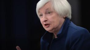 Yellen: Tahvil faizlerindeki artış ekonomik toparlanmaya işaret