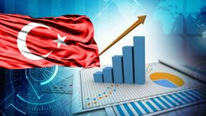 Türkiye'nin CDS'i yılın zirvesinde