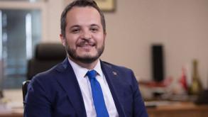 Arda Ermut Varlık Fonu Genel Müdürlüğü'ne atandı