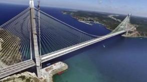 3. Köprü satılıyor