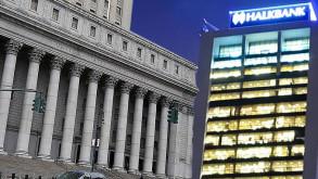 Halkbank'ın temyiz duruşmasında karar çıkmadı
