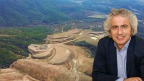 Kanadalı maden şirketi Türkiye'den 1 milyar dolar tazminat istiyor