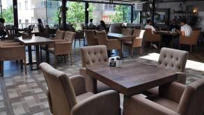Restoranların çalışma saatleri değişiyor